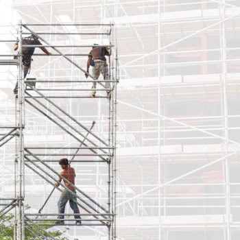 How To Make Scaffolding