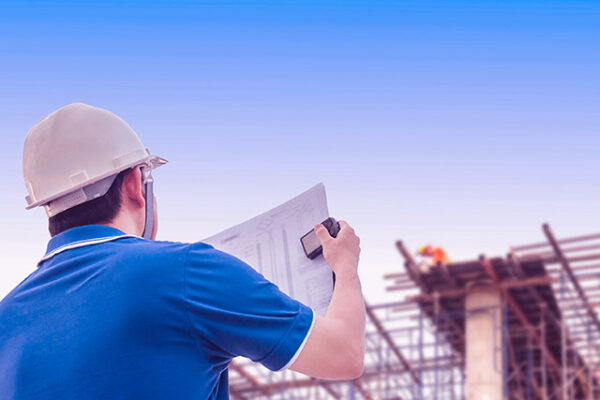 Scaffolding Manufacturers in Construction